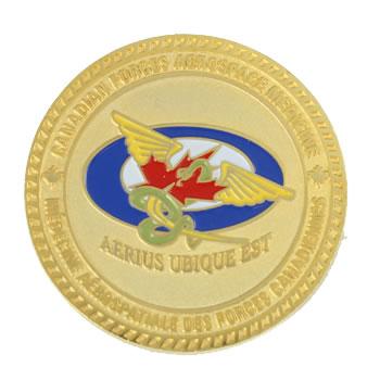 Aerospace Coins
